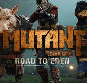 Game Mutant Year Zero Road to Eden Guide