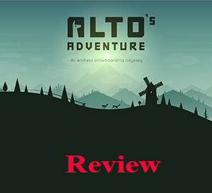 Game Alto's Adventure Review