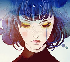 Game Gris Review – Gris Is Like A Stunning Animated Movie