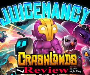 Game Crashlands Review