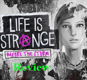 Game Life Is Strange: Before The Storm Review