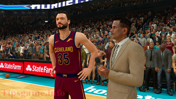 Game NBA 2K19 Review - New Playing Style Of Basketball