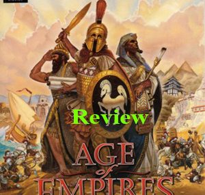 Game Age Of Empires: Definitive Edition Review