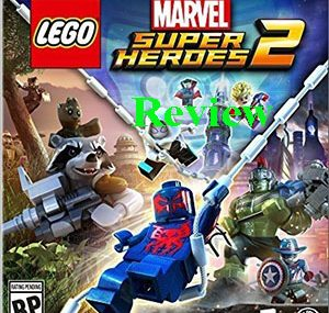 Game Lego Marvel Super Heroes 2 Review
