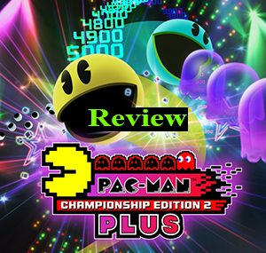 Game Pac-Man: Championship Edition 2 Review