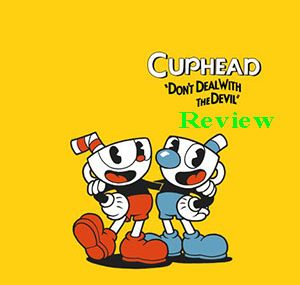 Game Cuphead Review