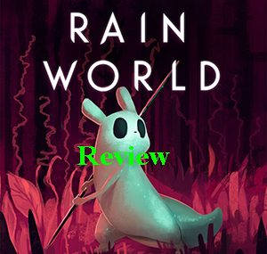 Game Rain World Review