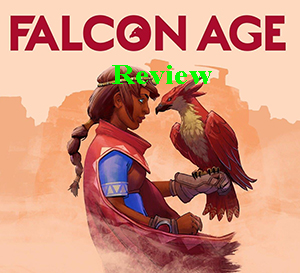 Game Falcon Age Review