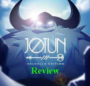 Game Jotun Review