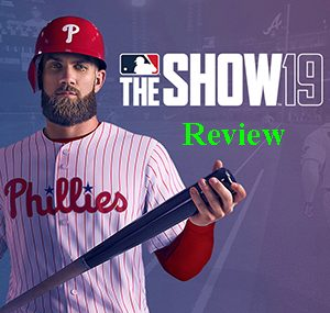 Game MLB The Show 19 Review