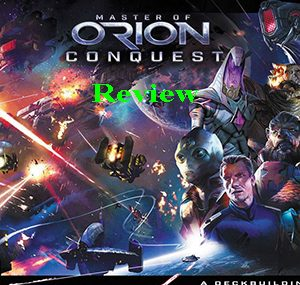Game Master of Orion Review