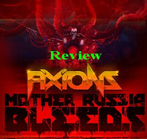 Game Mother Russia Bleeds Review