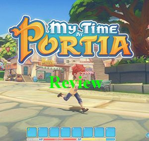 Game My Time At Portia Review