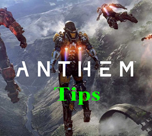 10 Tips Game Anthem For Beginner Need Know