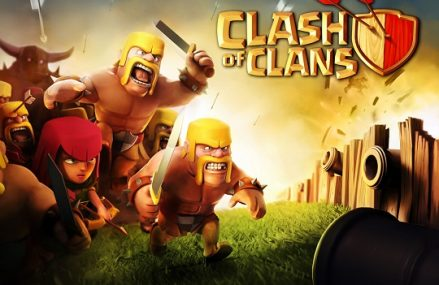 Critique Du Jeu Clash Of Clans