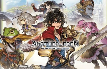 "Revue ""Another Eden"": Un chrono Trigger moderne et mobile"